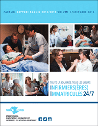 Rapport annuel 2015/2016